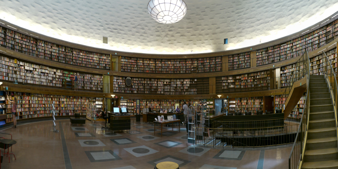 https://upload.wikimedia.org/wikipedia/commons/9/94/Stockholm_stadsbibliotek.jpg